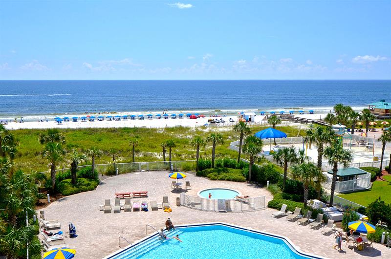Florida Gulf Coast Vacation Rentals