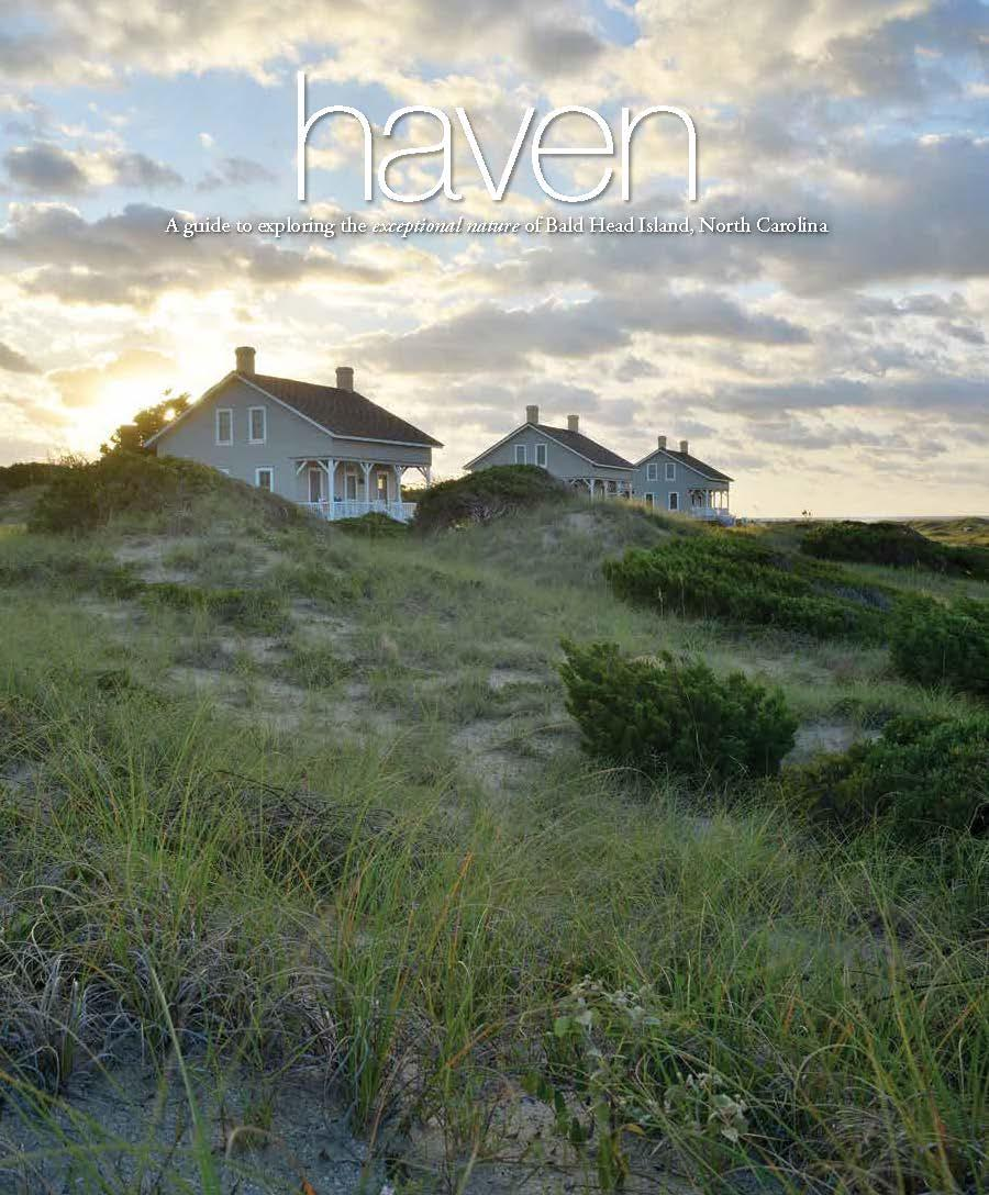 2013 Haven Magazine Out Now