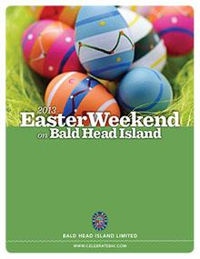 Island Activities in Full Swing this Easter
