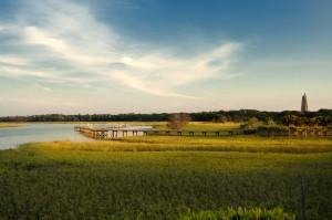 Treat Your Spring Fever on Bald Head Island