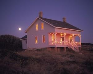 This Holiday Season, Stay 3 Nights on Bald Head Island and Your Fourth Night is Free