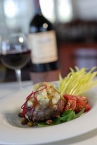 Delicious food and NC wines are on tap for Wine  Food Weekend on Bald Head Island.