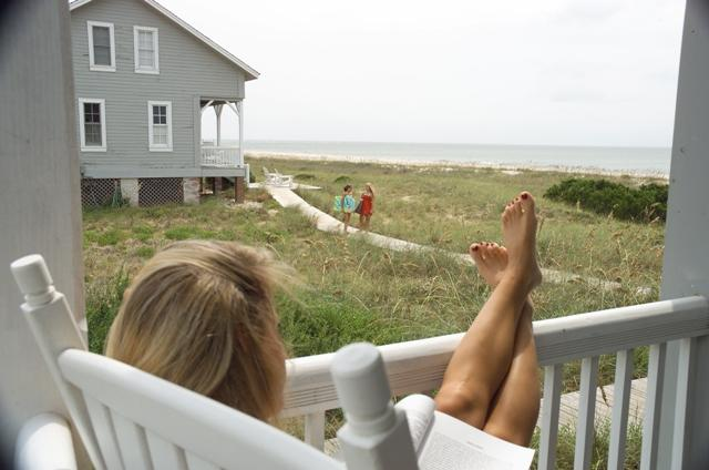 Enjoy 15 off Memorial Day Weekend Getaways to Bald Head Island
