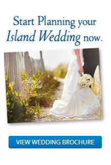Wedding Brochure Callout