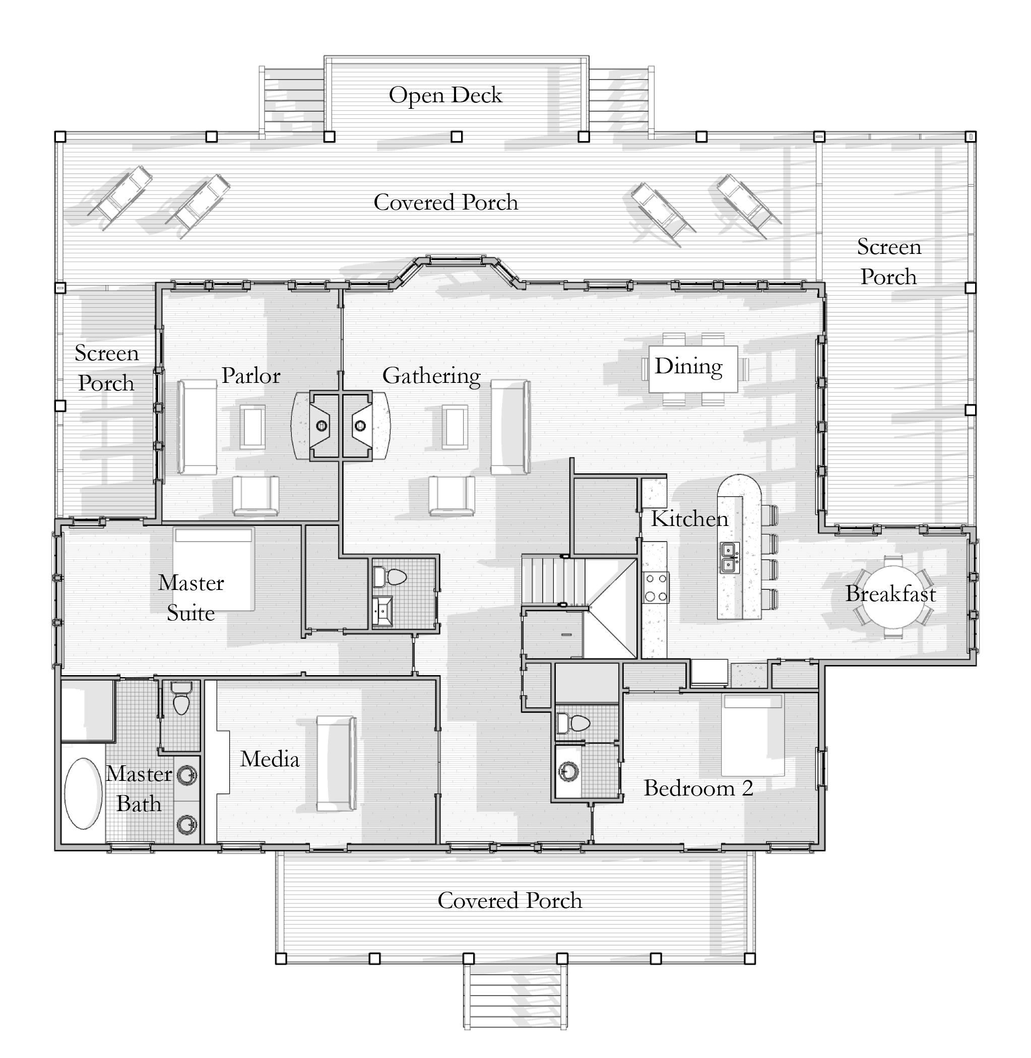100 Amish Home Floor Plans Cypress Tumbleweed