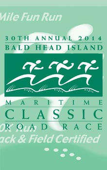 Maritme Classic Road Race Brochure 2014