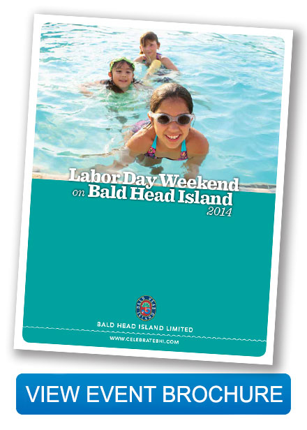 2014 Labor Day Event Brochure