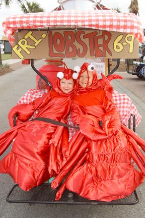 Lobster Kids