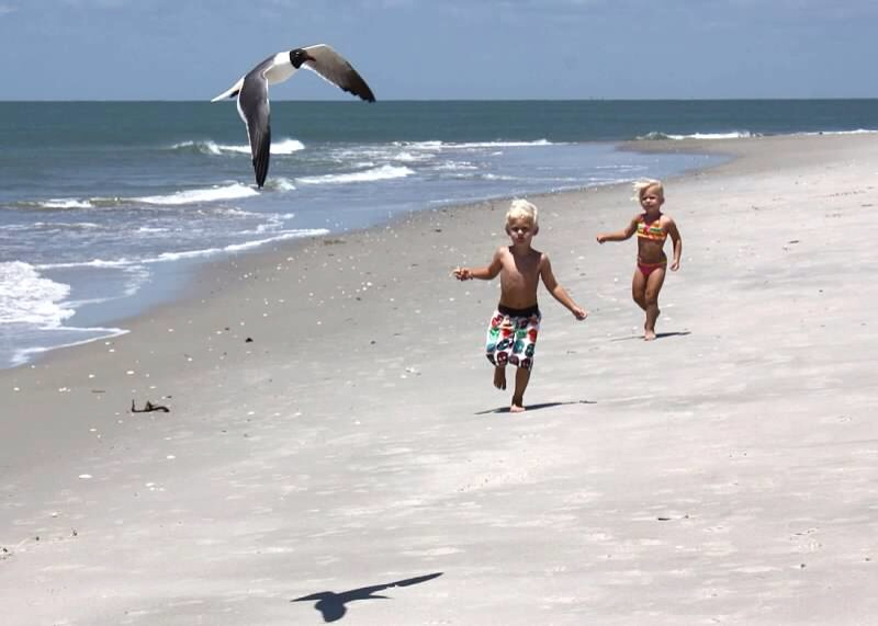 Escape to Bald Head Island and Summer Photo Contests