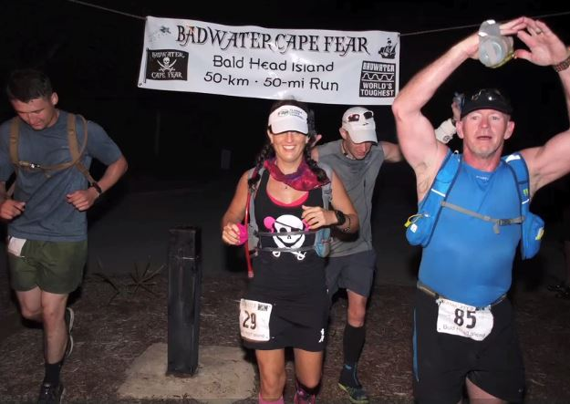 Badwater Cape Fear Ultramarathon Returns