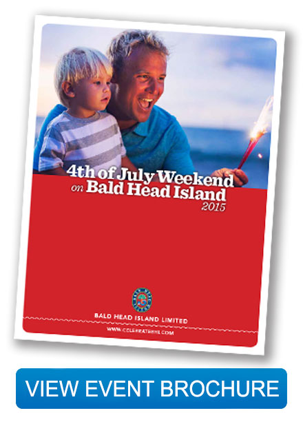 2015 July 4th Event Brochure