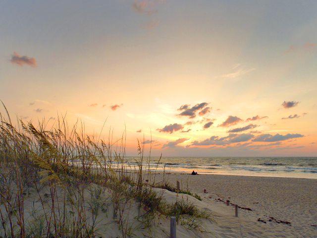 Cbs Names Bald Head Island Best Beach