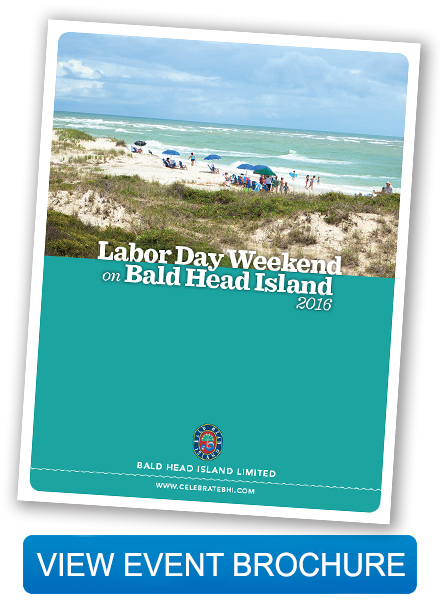 2016 Labor Day Events Brochure