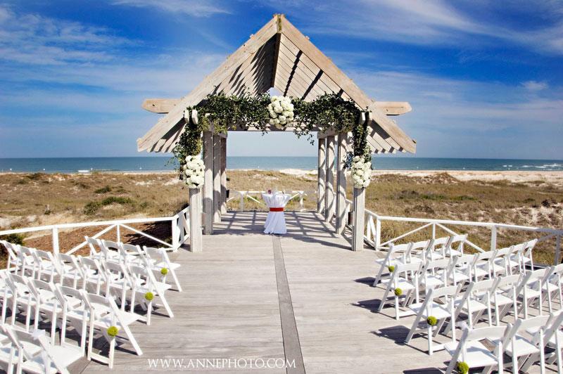 Bald Head Island Wedding Rentals