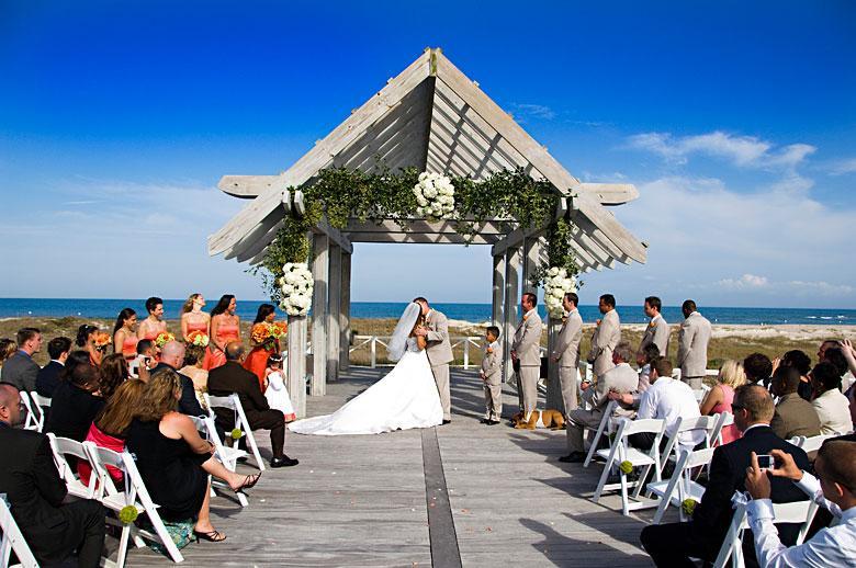 Bald Head Island Photo Gallery Of Weddings