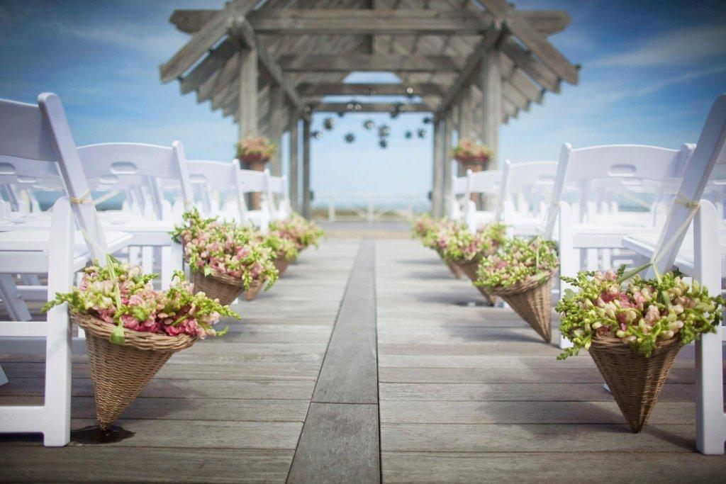 wedding packages in north carolina beach