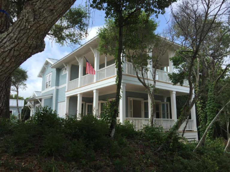 Bald Head Island Real Estate Inspired Community