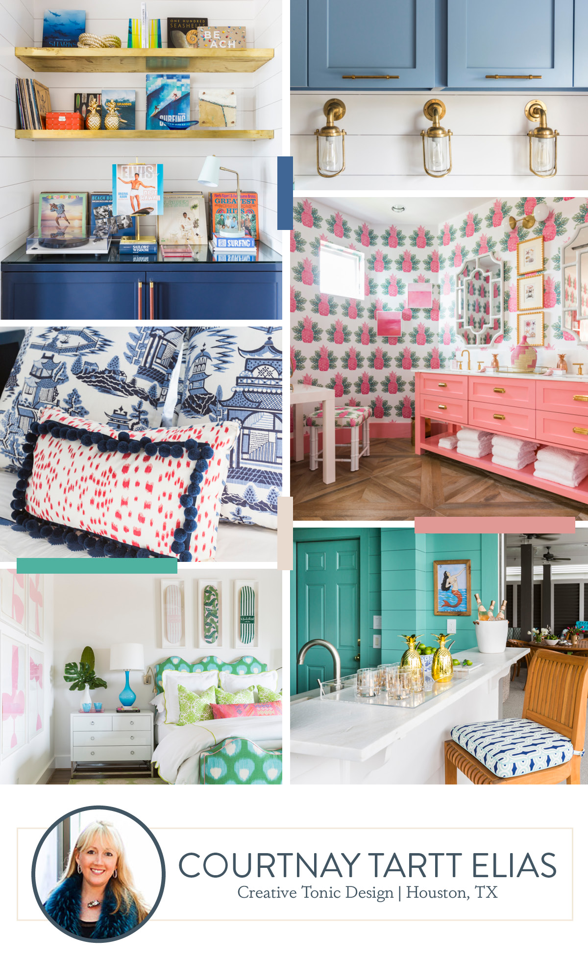 Follow These 7 Essential Tips for Decorating Your Beach Home